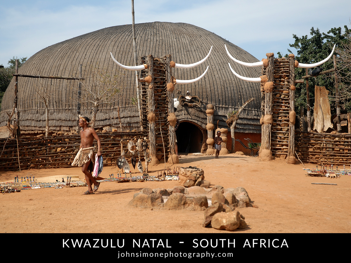 A photo-essay by John Simone Photography on KwaZulu Natal, South Africa