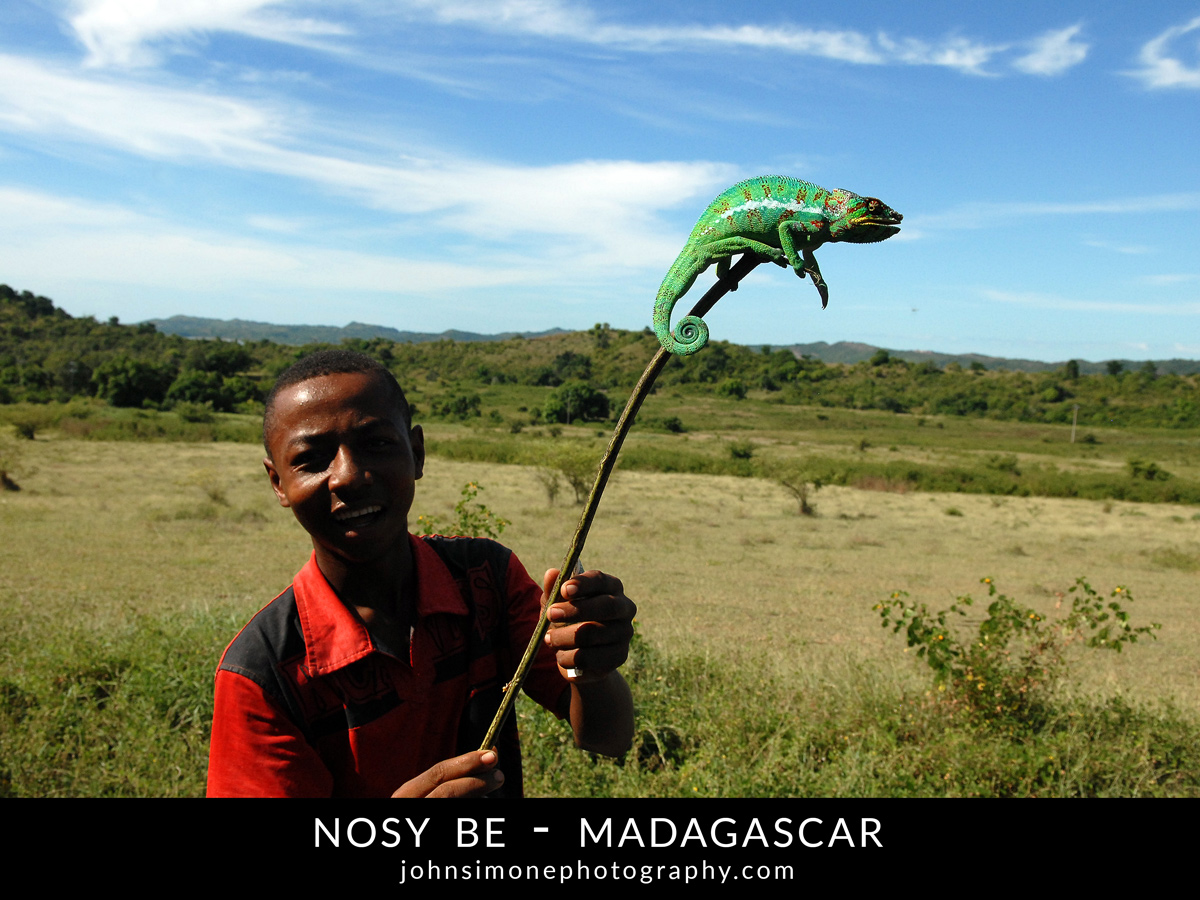 A photo-essay by John Simone Photography on Nosy Be, Madagascar