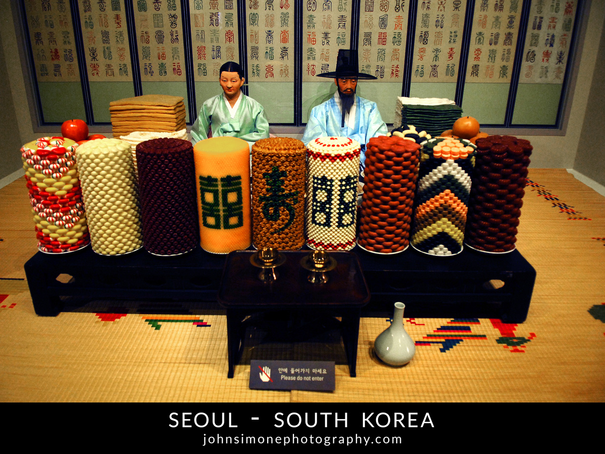 A photo-essay by John Simone Photography on Seoul, South Korea
